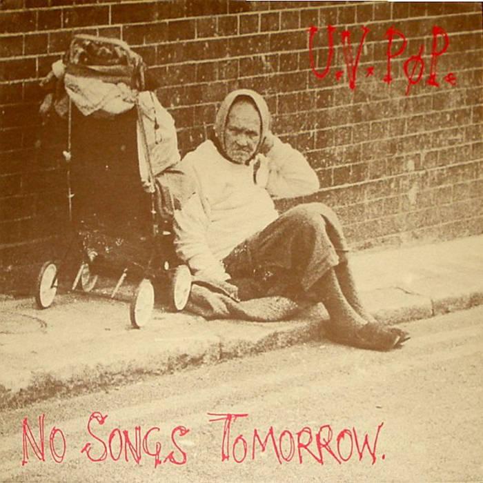 No Songs Tomorrow cover art