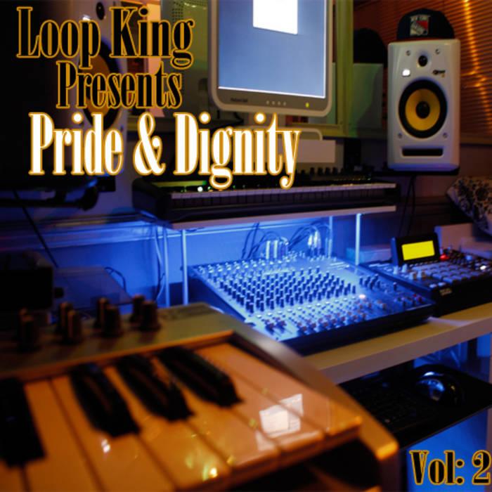 Pride & Dignity vol:ii cover art