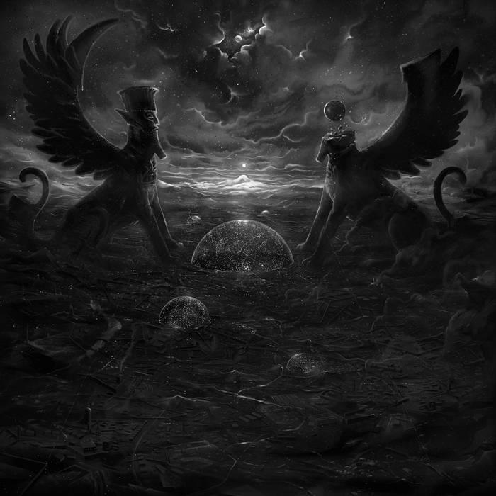 Arisen E.P cover art