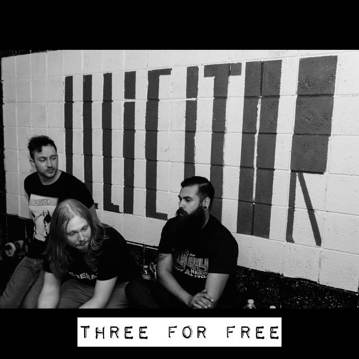 Three For Free cover art