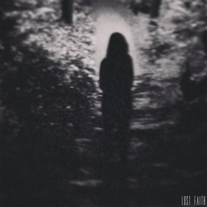 Lost Faith cover art