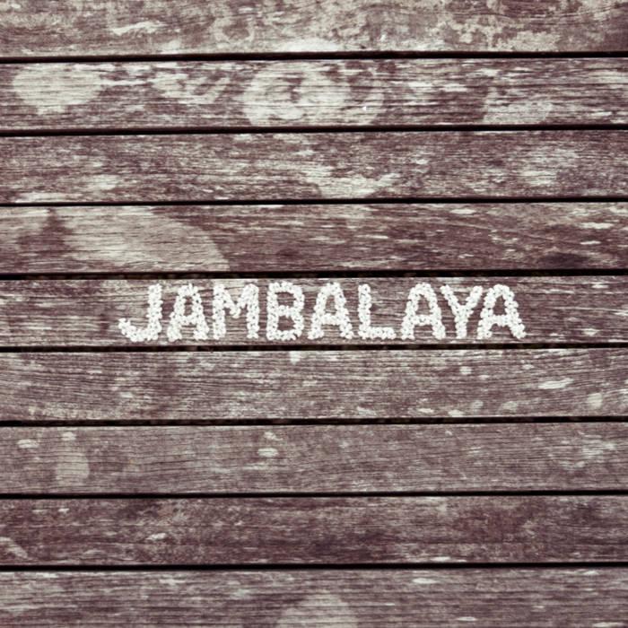 Jambalaya cover art