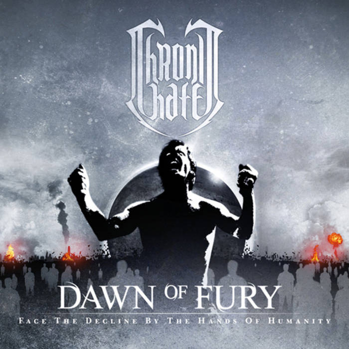Dawn Of Fury cover art