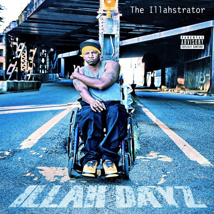 The Illahstrator cover art