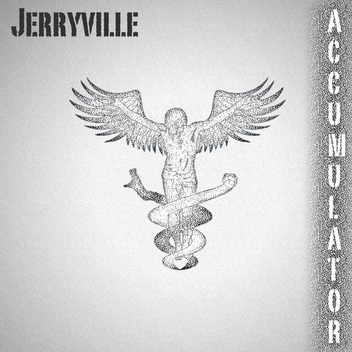 Accumulator cover art