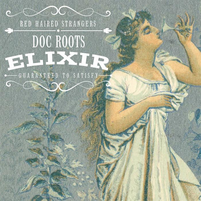 Doc Roots Elixir cover art