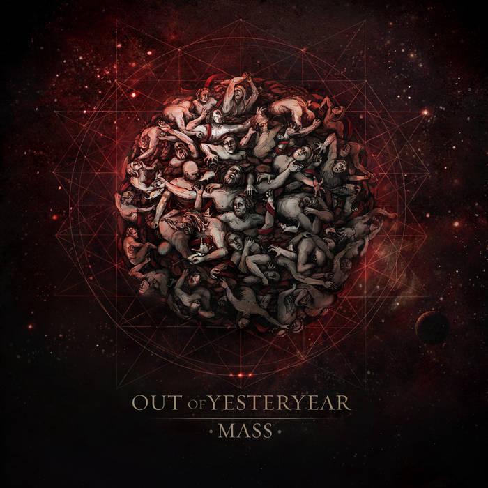 Mass cover art