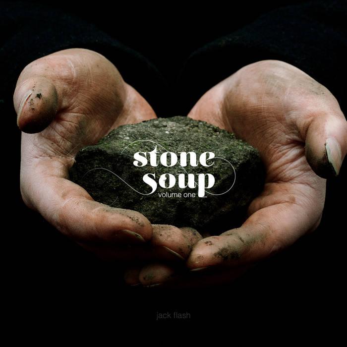 Stone Soup Vol. 1 cover art
