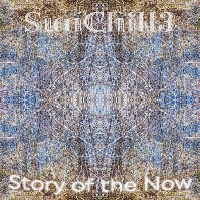 Story of the Now cover art