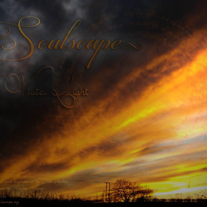 Winter Light cover art