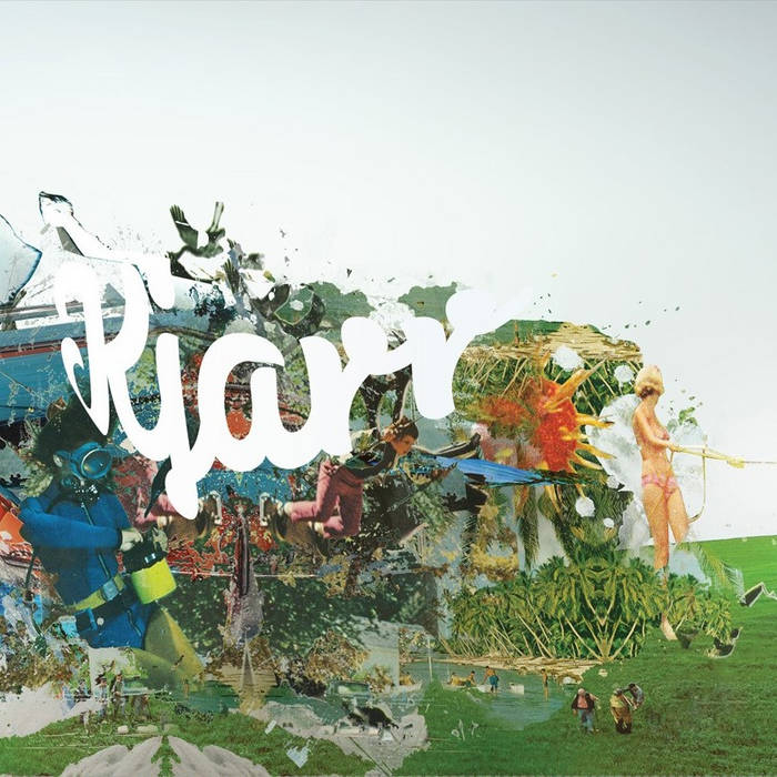 Kjarr cover art