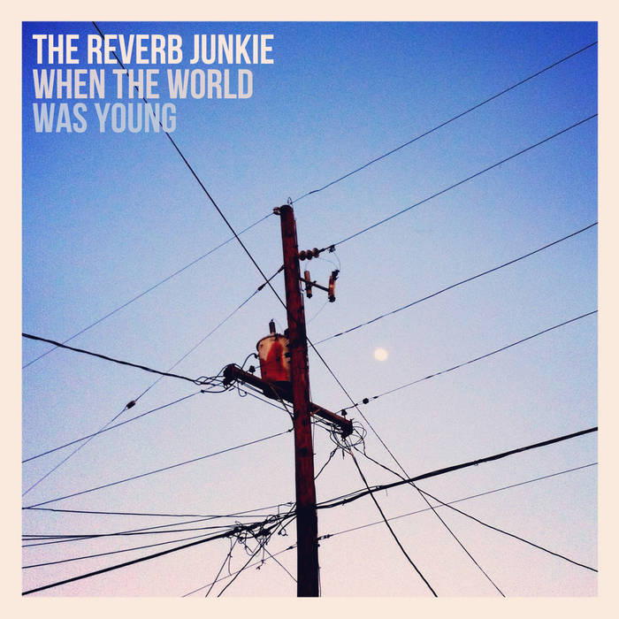 When the World Was Young cover art