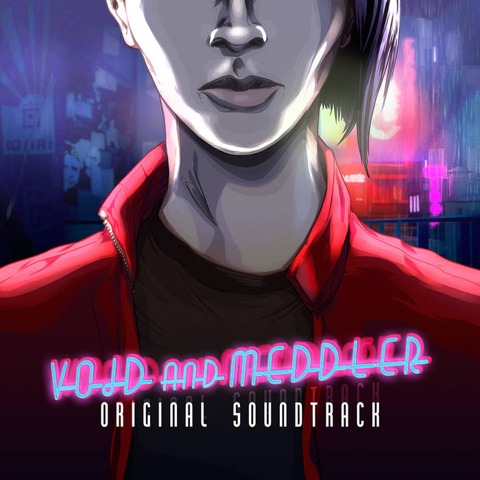 Void & Meddler cover art