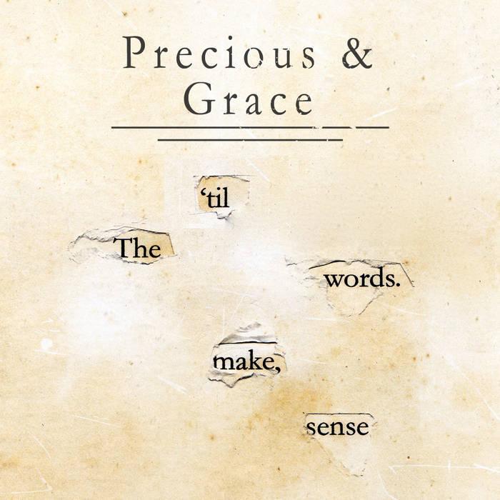 Til The Words Make Sense... cover art