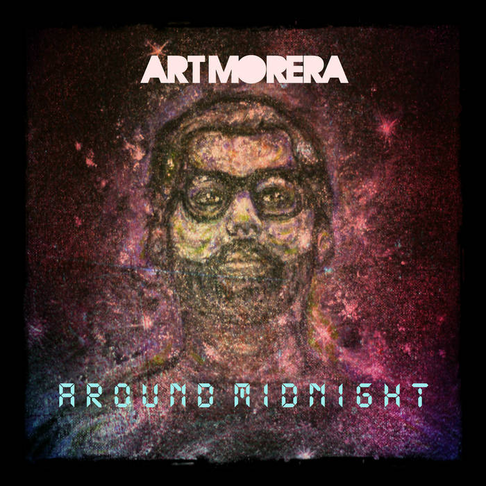 Around Midnight cover art