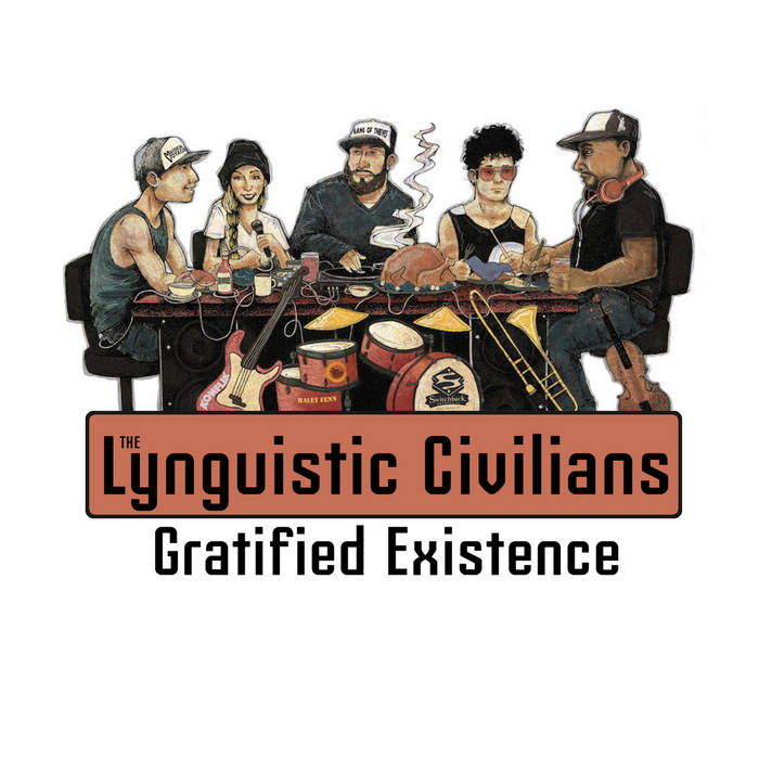 Gratified Existence (Clean) cover art