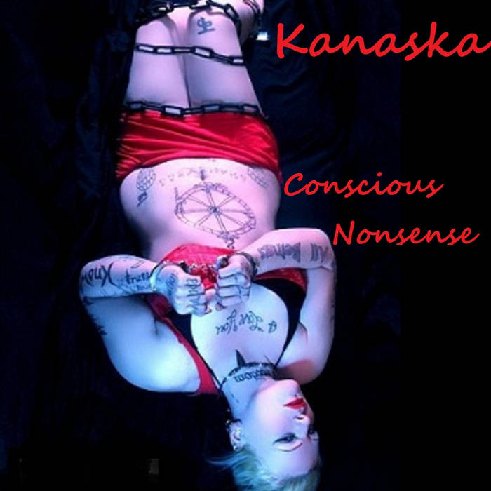 Conscious Nonsense cover art