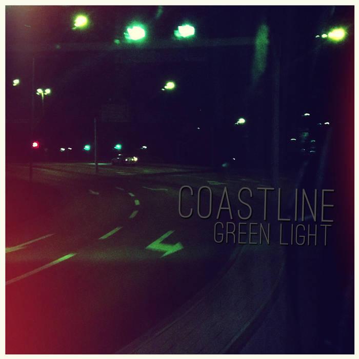 Green Light cover art
