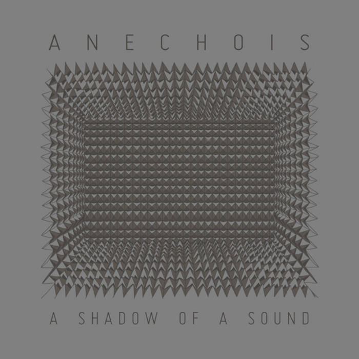 A Shadow of a Sound cover art