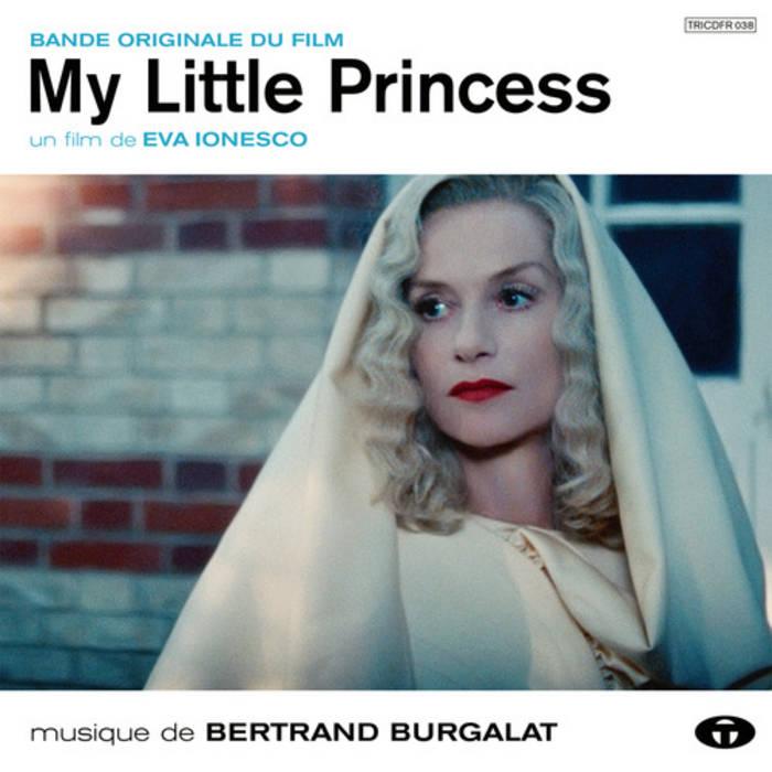 Bande Originale du film My Little Princess cover art