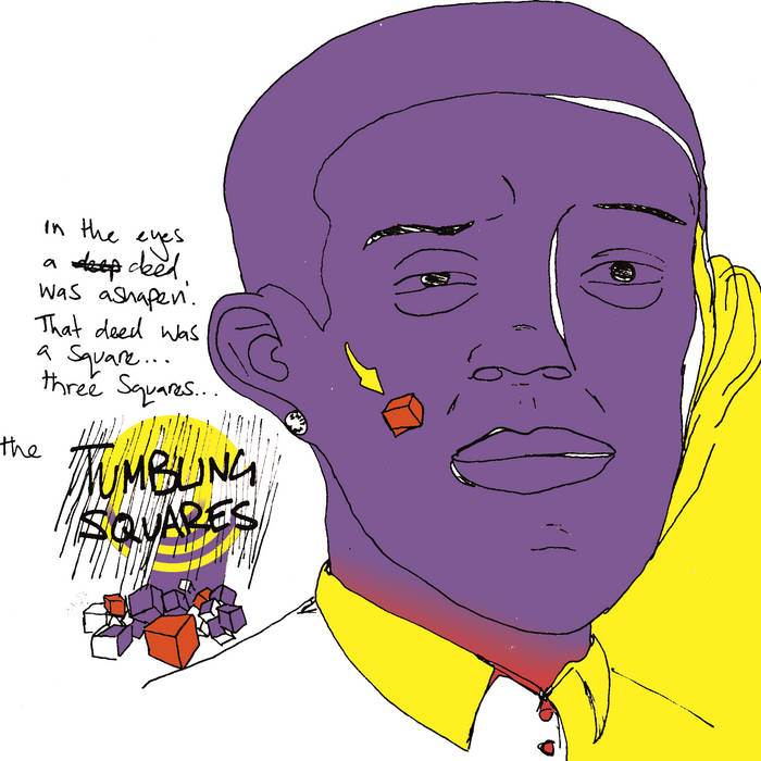 Slow Tumblin' cover art