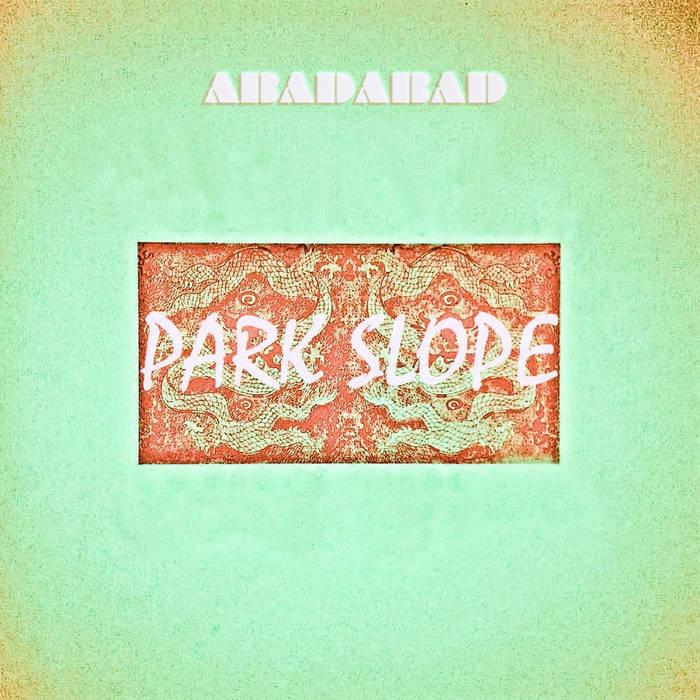 Park Slope (I'm Sorry) cover art