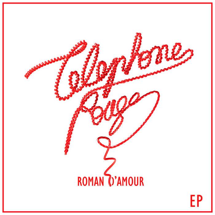 Téléphone Rouge cover art