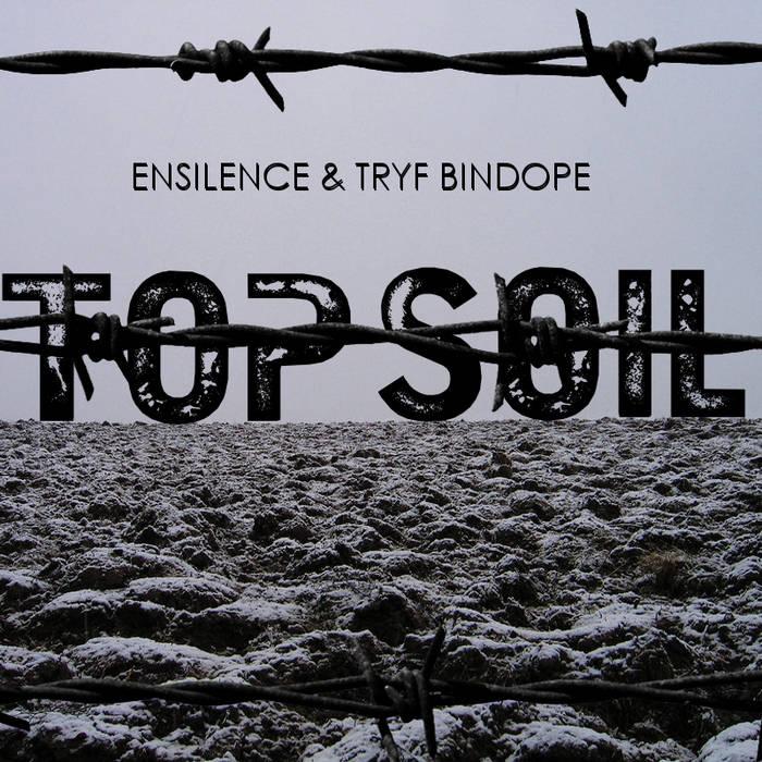 Top Soil cover art