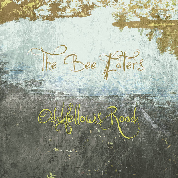 Oddfellows Road cover art
