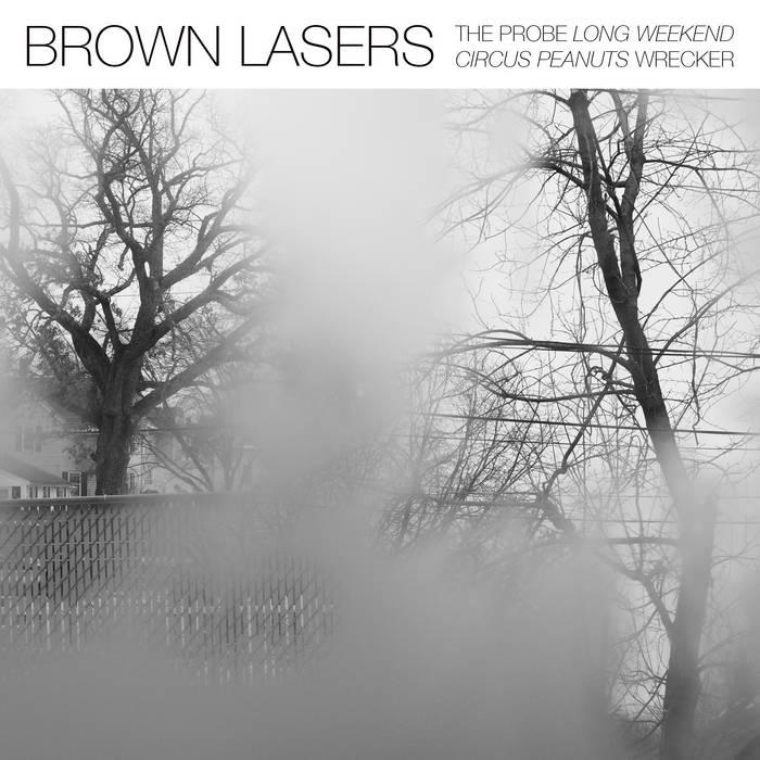 Four Songs cover art