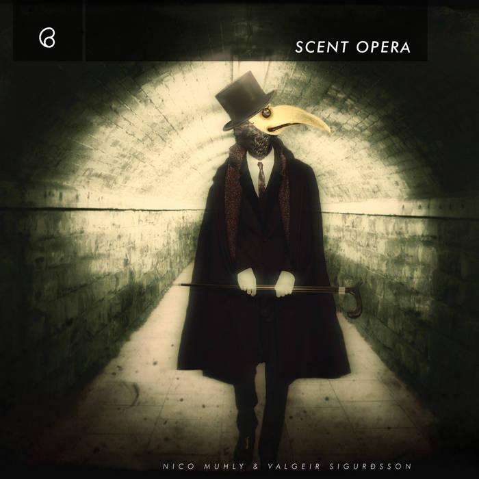 Scent Opera cover art