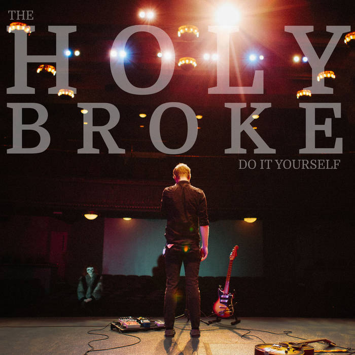Do It Yourself cover art