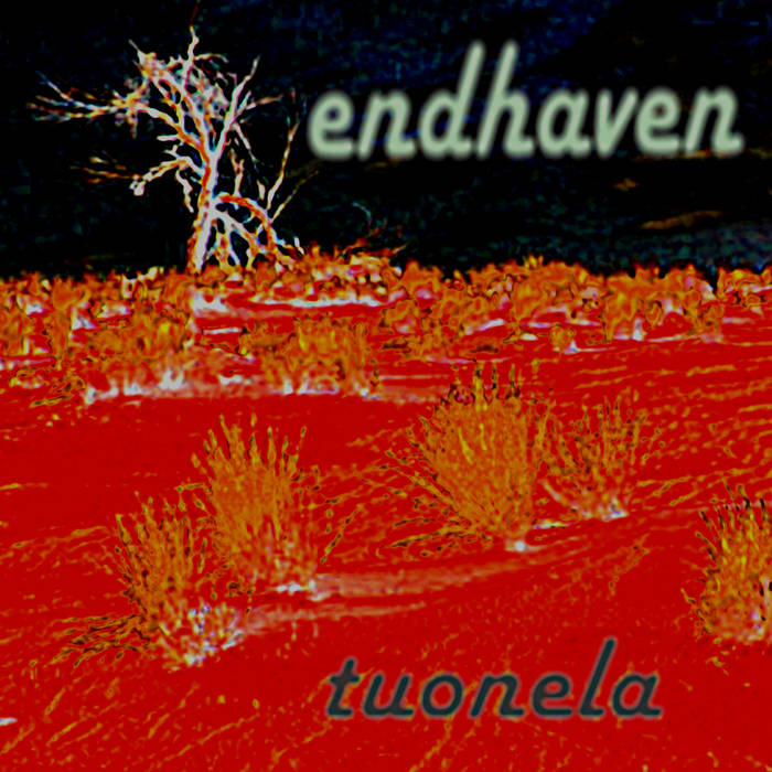 Endhaven cover art