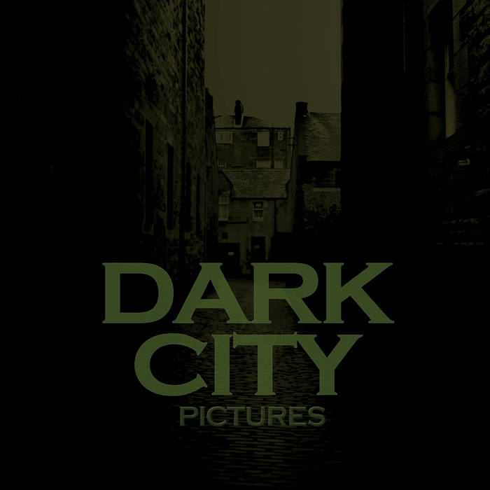 Dark City (EP) cover art