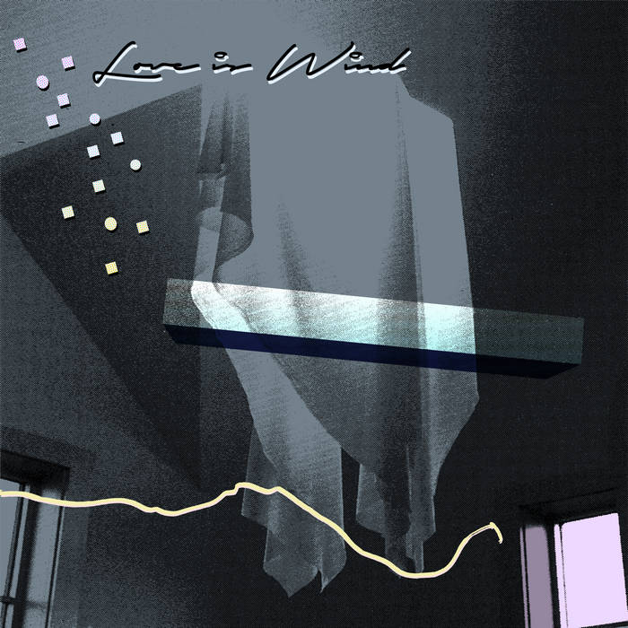 Love Is Wind EP cover art
