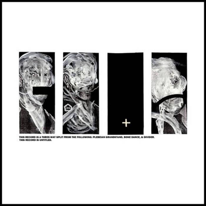 Three-Way Split cover art