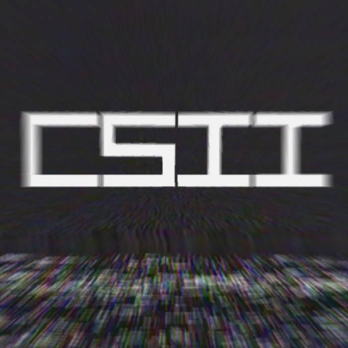 Cosmic Sound II cover art