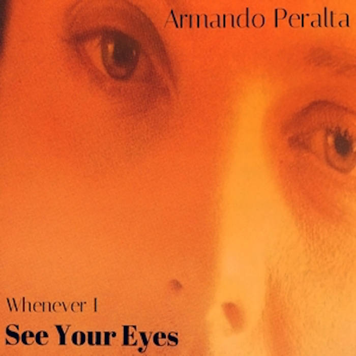 Whenever I See Your Eyes cover art