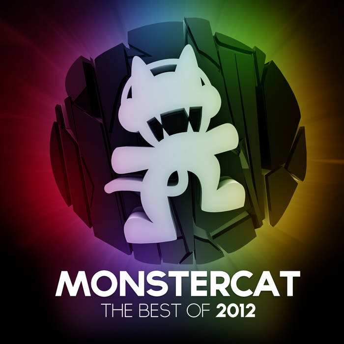 Monstercat - Best of 2012 cover art