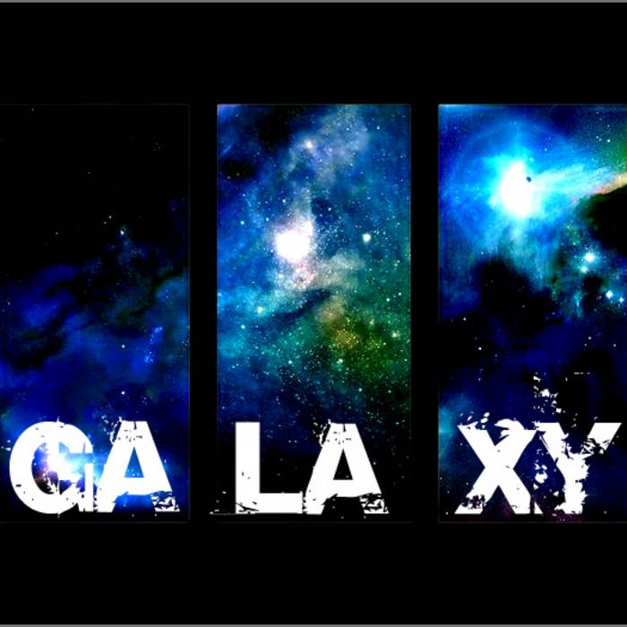 Galaxy EP cover art