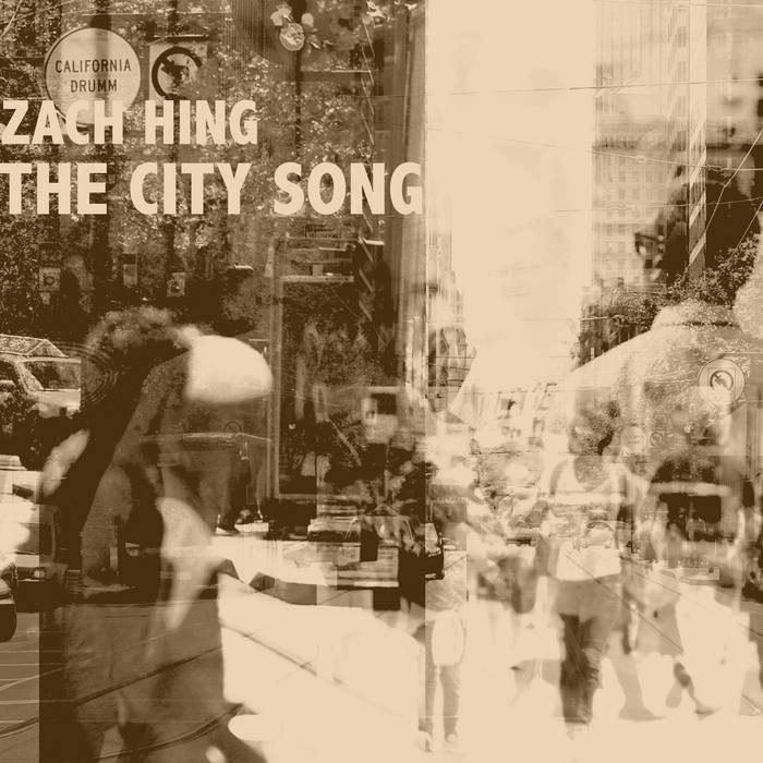 The City Song cover art