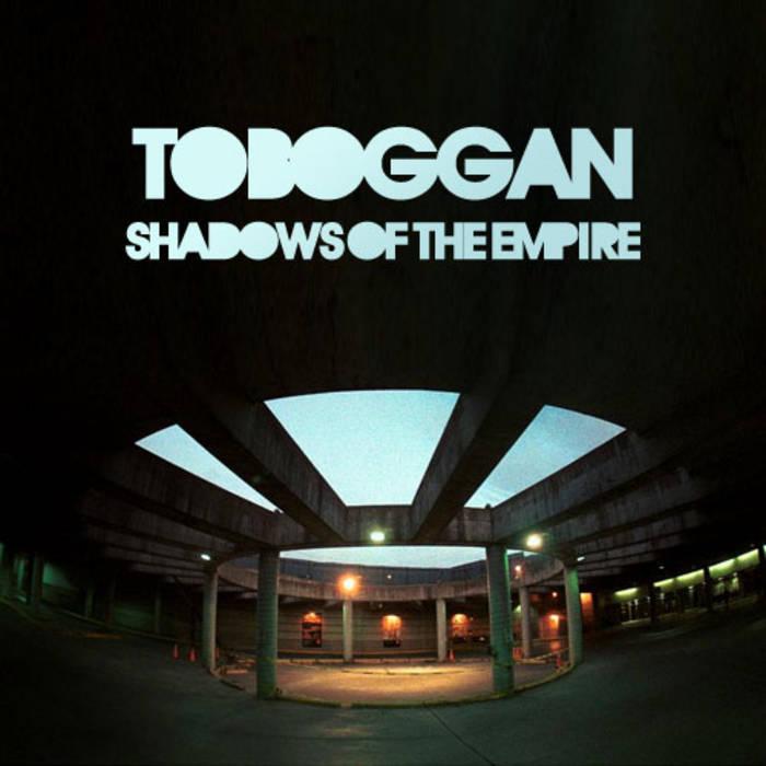 Shadows of the Empire cover art