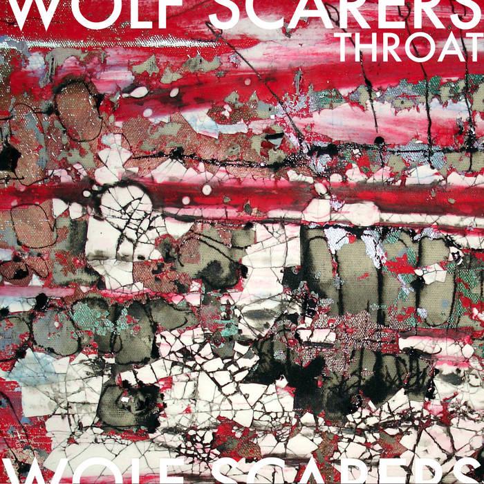Throat cover art