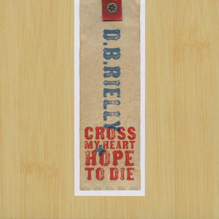 Cross My Heart + Hope To Die cover art