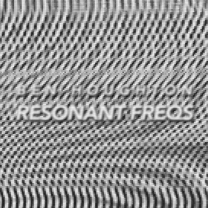 Resonant Freqs cover art