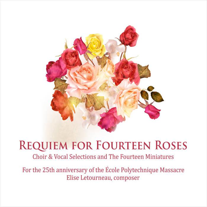 Requiem for Fourteen Roses cover art