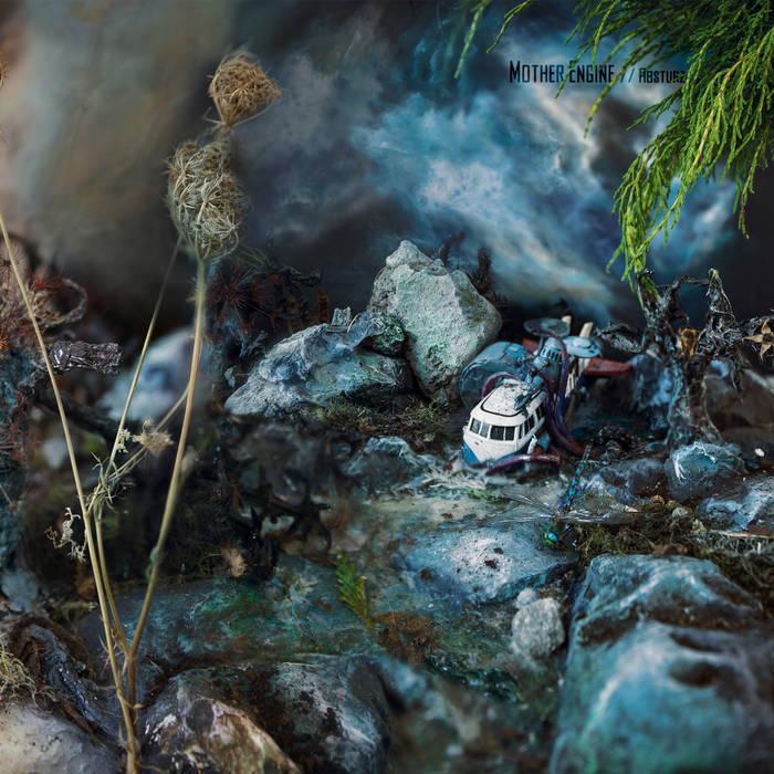 Absturz cover art