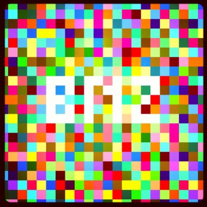 Bnz [EP] cover art