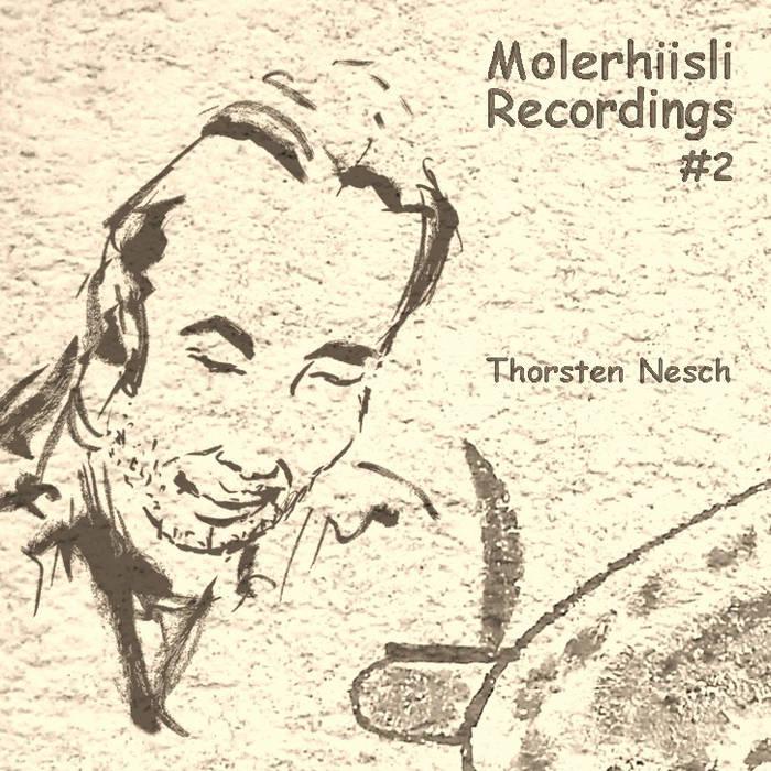 Molerhiisli Recordings II cover art