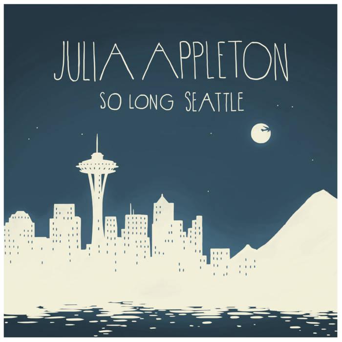 So Long Seattle cover art